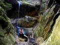 wodospad czarownic