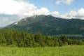 Osobita - ostatni szczyt Tatr