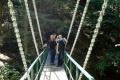 atrakcje szlaku wzdłuż przełomów rzeki Hornad