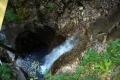 Obrowski wodospad