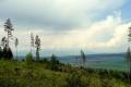 Tatry i wieś Hrabusice