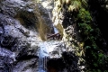 Okienkowy wodospad