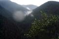 spojrzenie w głąb doliny Hornadu