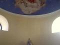 wnętrze kaplicy św.Wawrzyńca