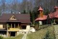 kaplica górska pod Śnieżnicą