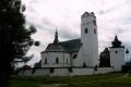 kościół św. Stanisława Biskupa z XIII w. we Frydmanie