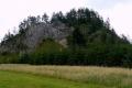 Obłazowa skała