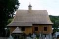 kościół św.Elżbiety Węgierskiej z XVI w. w Trybszu