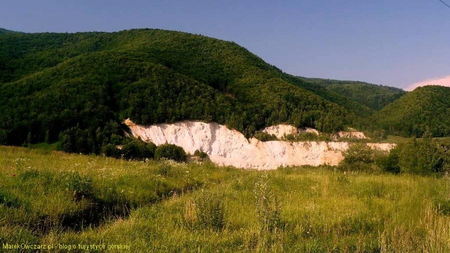 Sutowski kamieniołom coraz bliżej