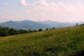 góry Słowacji