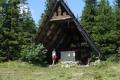 kaplica Matki Bożej Opiekunki Turystów na Okrąglicy