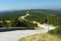 szlak na Halę Szrenicką ze szczytu