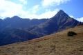 Jagnięcy szczyt i grań Tatr wysokich