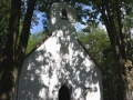 Kościół Karpno, fot.Izabela Zamojska