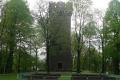 XIV w. wieża piastowska