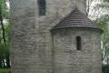 XI w. Rotunda św. Mikołaja