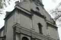 ewangelicki kościół Jezusowy