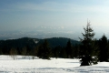 panorama Tatr pod słońce
