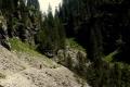 szlak obchodzący jaskinię
