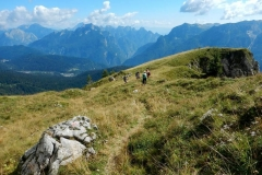 Val Canali -Dolomity