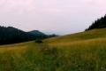 na przełęczy Kosiare