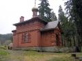 kościół w Sokołowsku