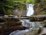 wodospad Przy Młynie