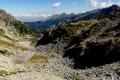 Dolina za Mnichem z Tatrami Bielskimi