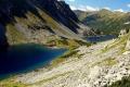 Dolina Ciemnosmreczyńska ze swoimi stawami