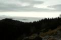 morze chmur pod Tatrami