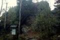 skała zwana Dzwonnicą