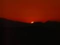 zachód słońca z Trzech Koron, foto by Waldi.D