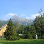 Dolina Batyżowiecka- Kończysta- Dolina Stwolska