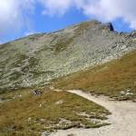 Dolina Mięguszowiecka- Koprowy Wierch- Dolina Hlińska- Dol.Koprowa