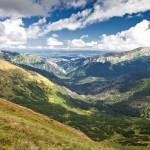 Od gór piękniejsze są tylko góry
