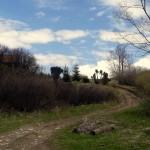 Beskidzka wyrypa – dzień drugi, przez Obycz i Kozie Żebro