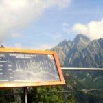 Wędrowcy po górach