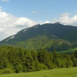 Powrót na krańce Tatr