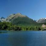 Tatry są niezwykłym pięknem