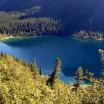Morskie Oko – największe jezioro Tatr w poezji