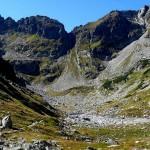 Patrol graniczny w Tatrach