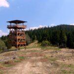 Wieże widokowe w górach