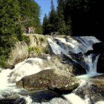 Najpiękniejsze wodospady tatrzańskie