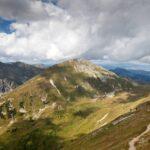 Góry dają niezapomniane wrażenia