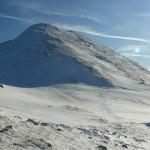 Zimowy Wołowiec, Rakoń i Grześ na pożegnanie roku