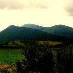 Busov – najwyższy szczyt Beskidu Niskiego zdobyty dawno temu