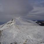Bieszczady Timelapse – zima 2012