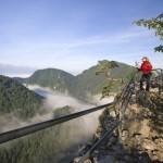 Chodzenie po górach to przyjemność