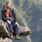 Wędrówka przez góry to styl życia