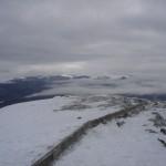 Bieszczady zimą – baśniowa kraina